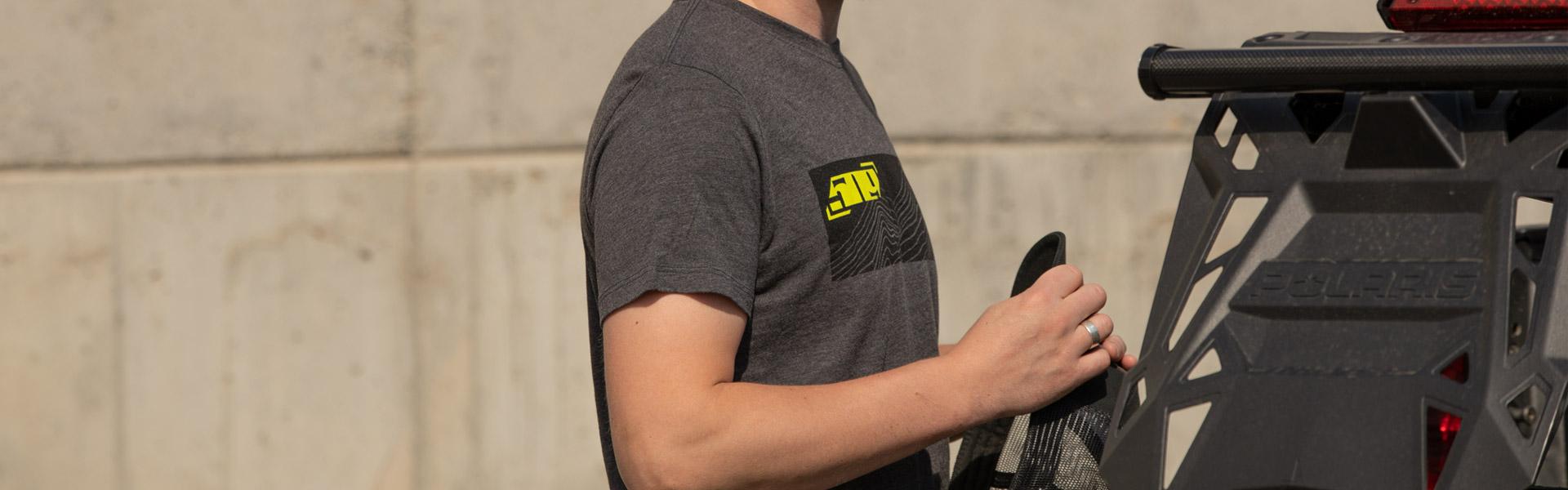 509 5 Dry Tech T-Shirt