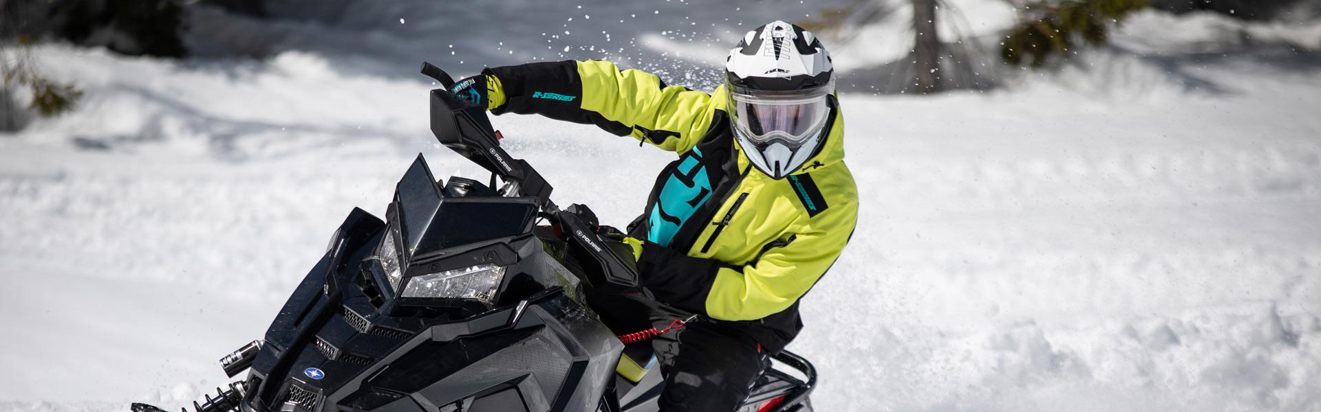 509 Storm Chaser Delta R3 Carbon Fiber Helmet