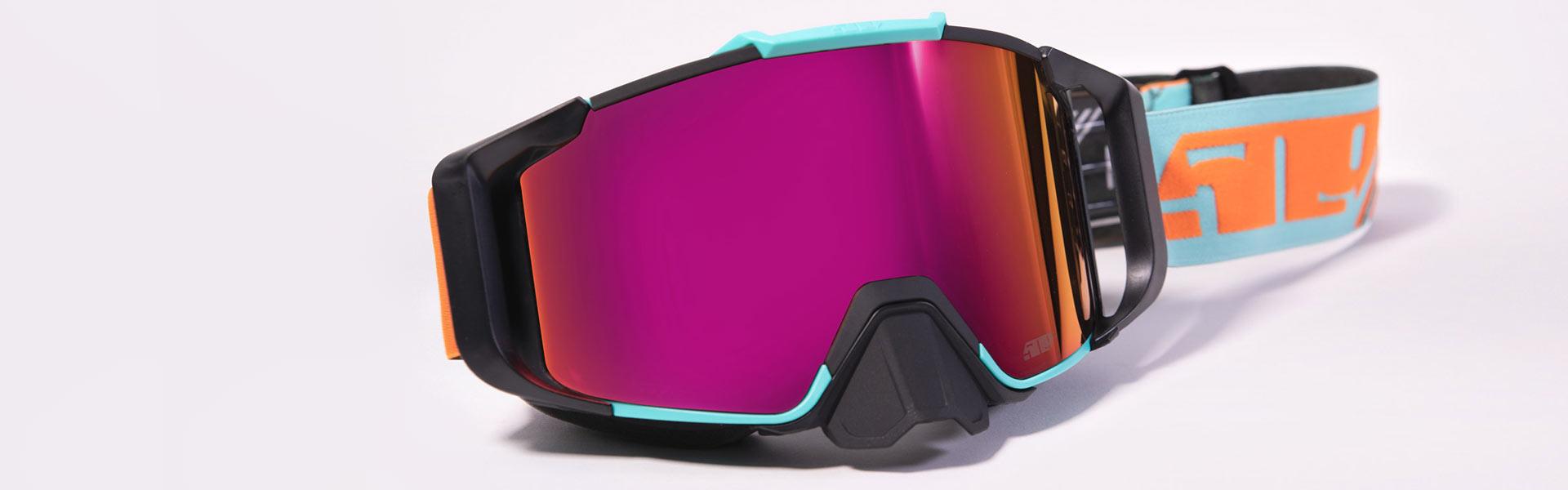 509 Sinister X6 Fuzion Goggle