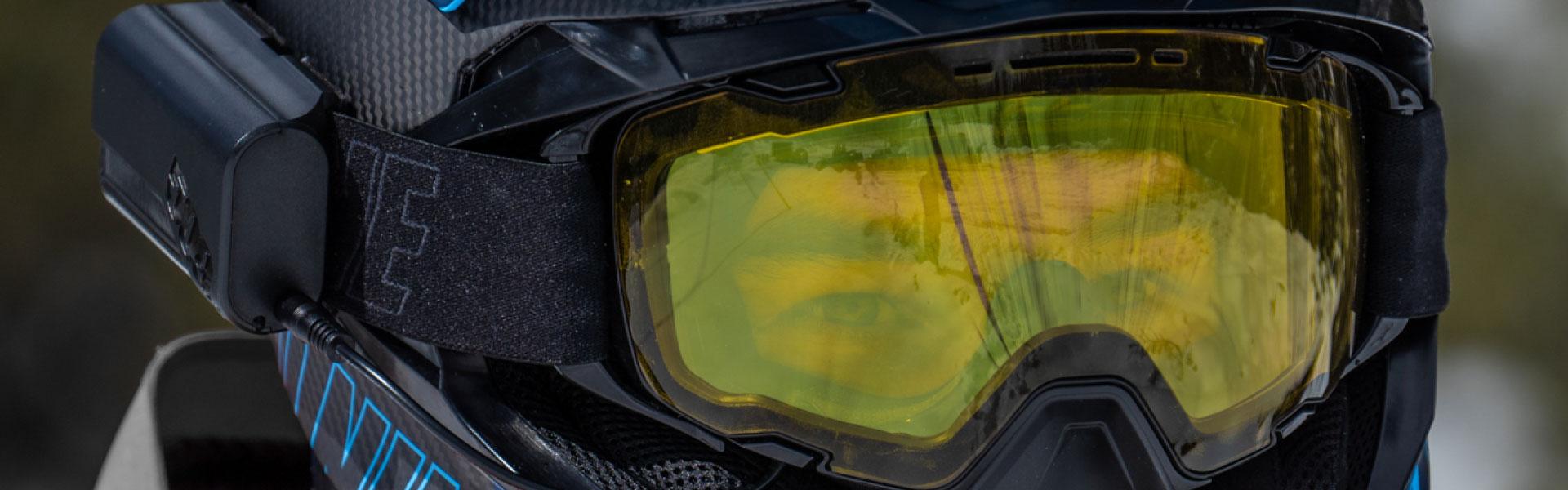 509 Aviator 2.0 Ignite Goggle