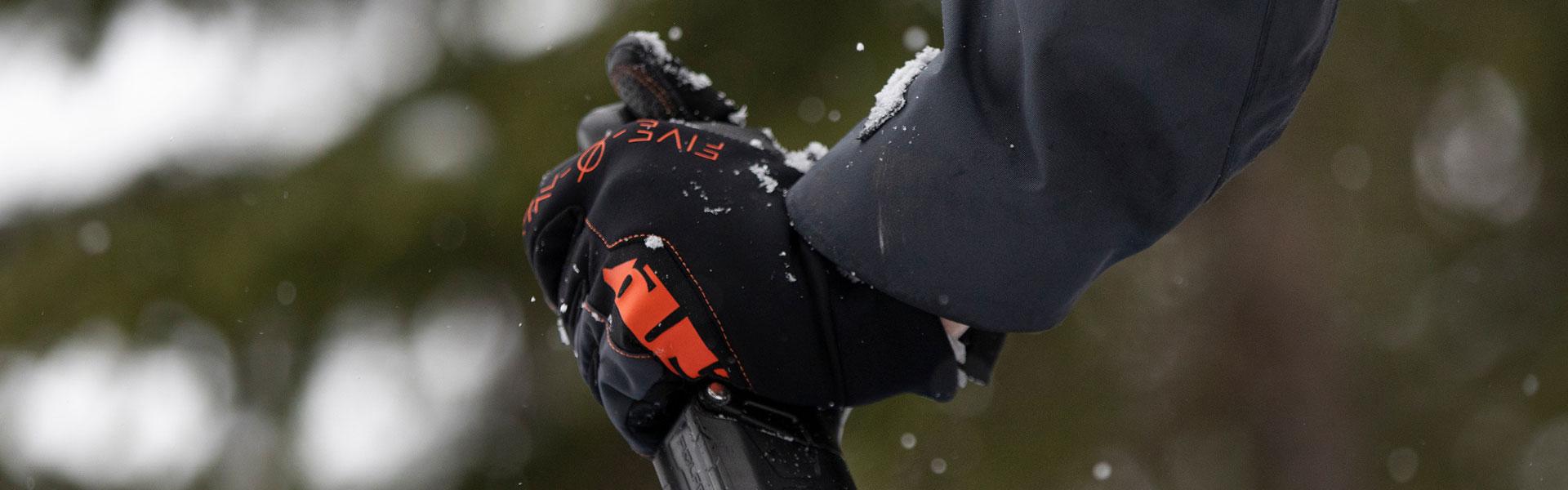509 Freeride Gloves