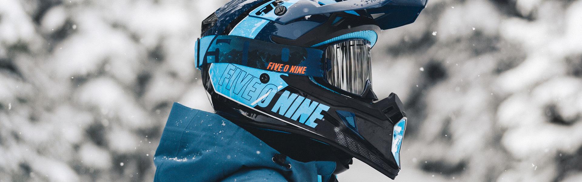 509 Kingpin Goggle