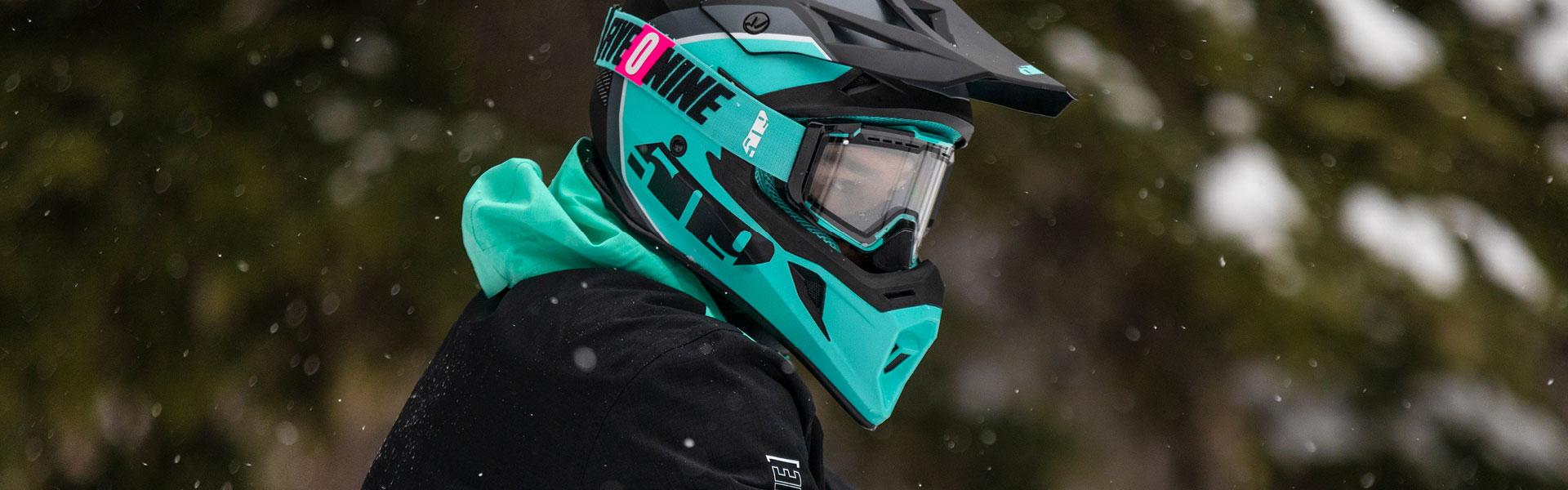 509 Sinister X6 Goggle